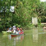 Eloknya Peradaban Sungai di Tanah Banua