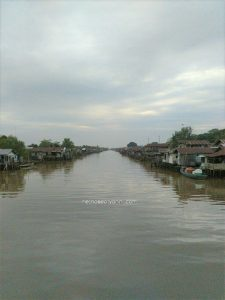 Kanal Khas Banjarmasin