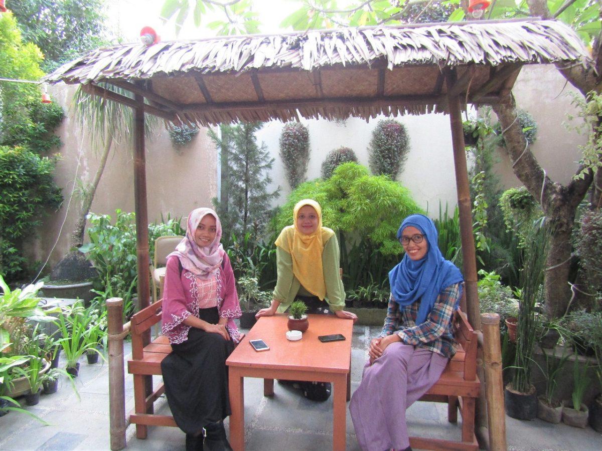 Mengakhiri Wacana Buka Bersama di Festival Kampung Nusantara HORAIOS Malioboro Hotel
