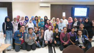 Foto Bareng Temen-Teman KBJ aka Komunitas Blogger Jogja