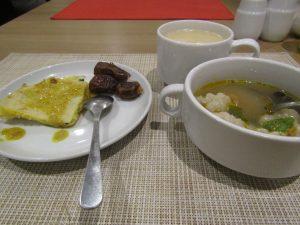 Menu Takjil di Festival Kampung Nusantara HORAIOS Malioboro Hotel