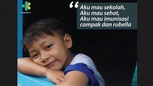Pentingnya Perlindungan Imunisasi Untuk Kesehatan Generasi Muda Indonesia