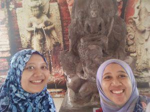 Catatan dari Trowulan