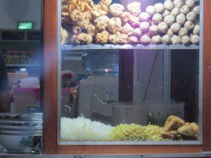 Bakso Cak Imin di Jogja Halal Food EXPO 2019 (Dokumentasi Pribadi)