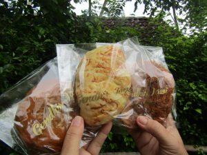Bawa Pulang Roti Gendhis Jawi dari Jogja Halal Food EXPO 2019 (Dokumentasi Pribadi)