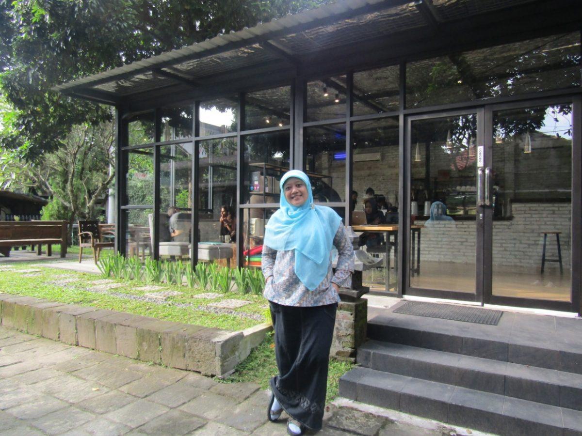 Review Medpresso Coffee Garden, Kafe Rindang di Tengah Kota Jogja