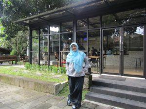 Medpresso Coffe Garden (Dokumentasi Retno Septyorini)