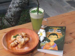 Menu di Medpresso Coffe Garden (Dokumentasi Retno Septyorini)