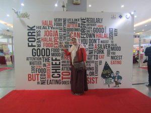 Cerfoto di Ajang Jogja Halal Expo Festival 2019