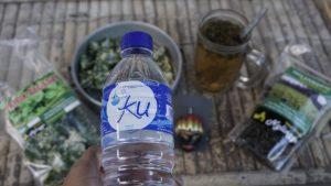 Brand Air Mineral Lokal yang Patut Dikembangkan
