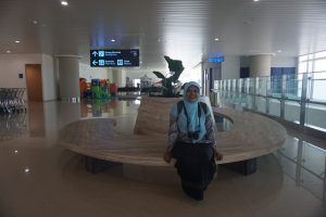 Menjajal Fasilitas Yogyakarta International Airport (YIA)