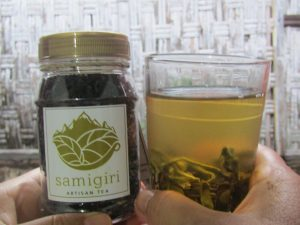 Samigiri Artisan Tea (Dokumentasi Retno Septyorini)