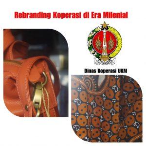 Rebranding Koperasi di Era Digital (Dokumentasi Retno Septyorini)
