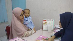 Konsultasi Tumbuh Kembang Anak dengan Dokter