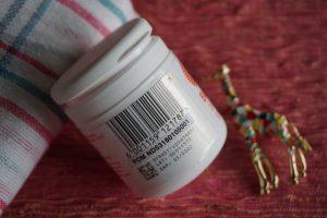 Bio Oil Dry Skin Gel Terdaftar BPOM (Dokumentasi Pribadi)
