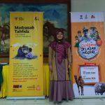 Qurban Jelajah Negeri, Alternatif Berkurban di Tengah Pandemi