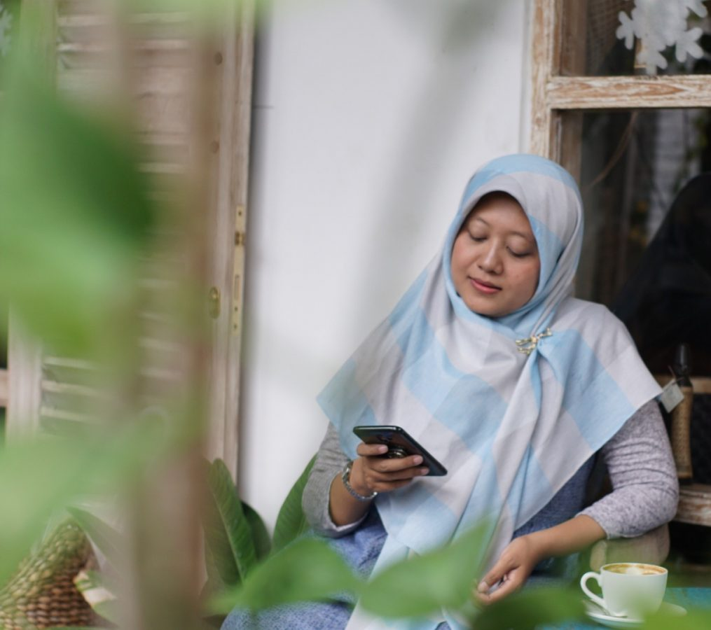 Investasi Melalui Amartha: Dukung Pemberdayaan Ekonomi Perempuan di Pelosok Indonesia