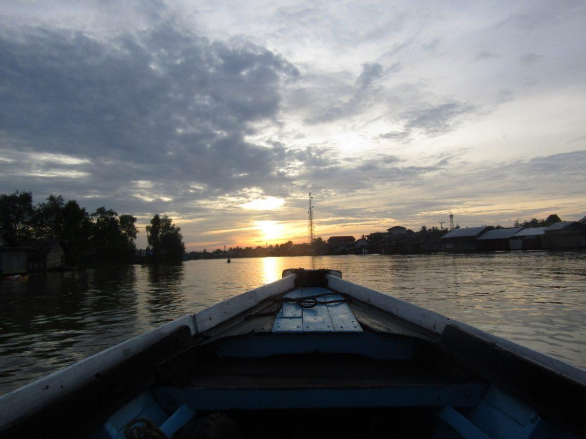 Menyelamatkan Sungai, Menyelamatkan Peradaban