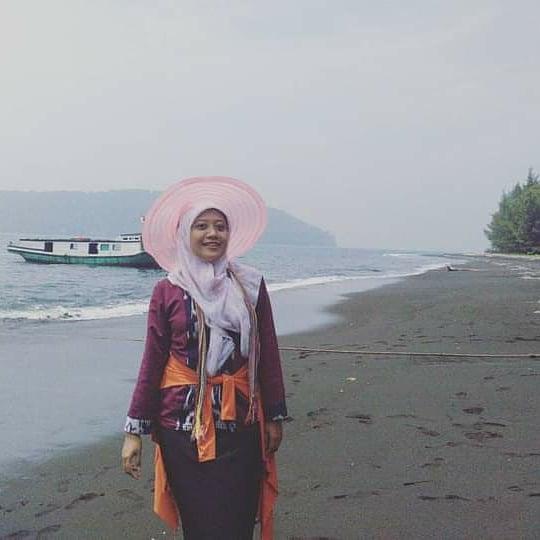 Bertandang ke Cagar Alam Krakatau