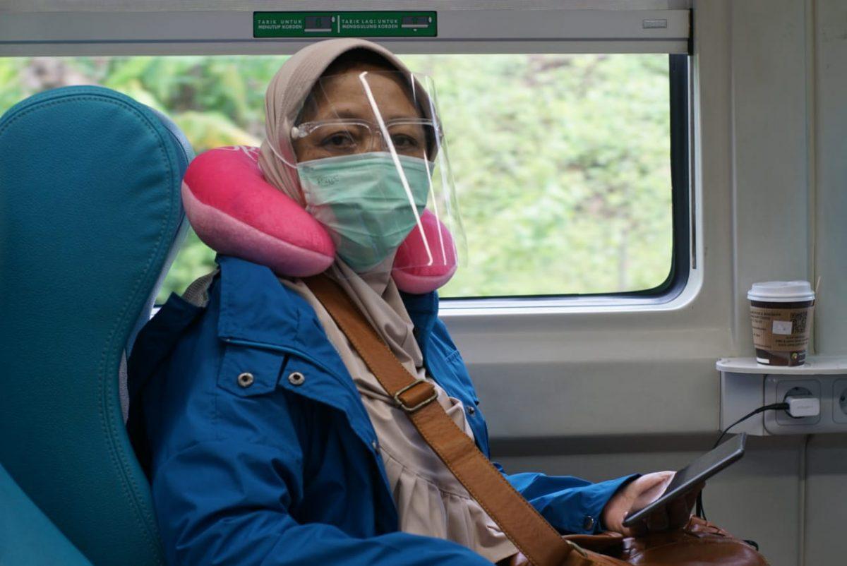 Gotong Royong Menyelamatkan Negeri dari Bahaya Pandemi COVID – 19